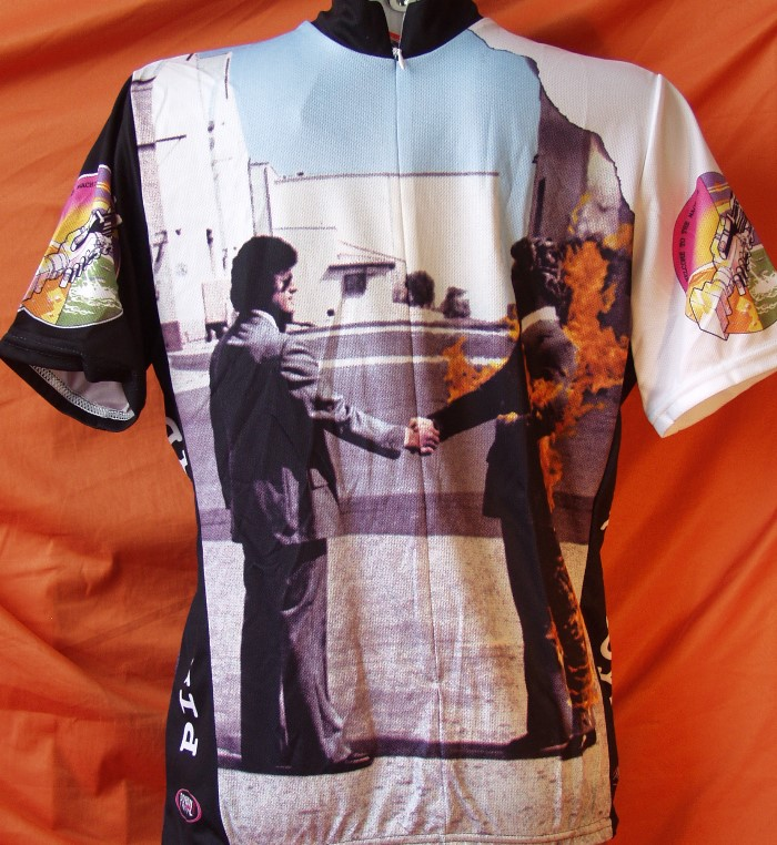 PrimalWear Pink Floyd - Wish You Were Here