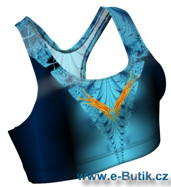 PrimalWear top Firebird