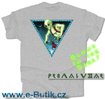 PrimalWear Triko Alien Nation